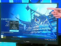 iLikeIT. Monitorul care ajută utilizatorii să trișeze în jocuri: Gigabyte Aorus