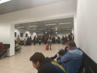 Cum se pot proteja de coronavirus românii care călătoresc cu avionul. Cel mai periculos loc