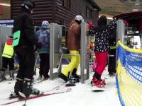 Povestea investitorului care a creat cea mai mare staţiune de schi din Carpaţi