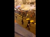 VIDEO Pompeo publică o înregistrare cu \