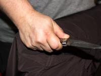Pedeapsa primită de tânărul care a înjunghiat în gât un taximetrist, în Botoșani