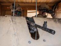 Atacuri cu rachete asupra forţelor americane din Irak. A fost vizată şi ambasada SUA