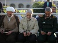 Premierul irakian a declarat 3 zile de doliu național, după moartea lui Soleimani