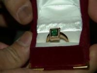 Peripeții pentru un cuplu logodit în noaptea dintre ani. Ce s-a întâmplat cu inelul