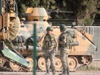 Un tanc a tras, din greşeală, asupra unei ferme de pui în timpul unui antrenament în Italia