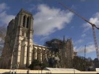 Catedrala Notre Dame, în pericol de prăbușire totală. Anunțul echipei de reconstrucție