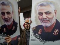 Avertismentul făcut de SUA pentru Iran. Ce s-ar putea întâmpla cu succesorul lui Soleimani