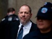 Procesul producătorului american Harvey Weinstein începe la New York