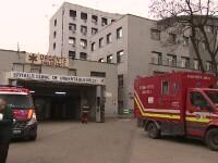 Focar de coronavirus la cel mai mare spital de urgență din România