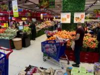O nouă alertă europeană de produse alimentare contaminate. Lidl le-a retras deja, preventiv