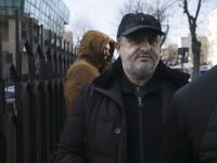 Daniel Chițoiu, inculpat în dosarul de ucidere din culpă în urma accidentului petrecut în decembrie 2019