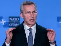 Apelul NATO către Putin în cazul violențelor din Belarus: