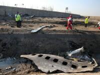 Trudeau, despre avionul prăbușit în Iran: Victimele ar fi fost încă în viaţă, fără recentele tensiuni