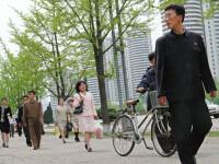 Superstiția care îi împiedică pe nord-coreeni să împrumute bani în ianuarie