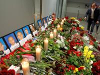 """O """"eroare îngrozitoare"""" a dus la prăbușirea avionului ucrainean. Ce spune un oficial al SUA"""