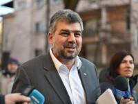 Ciolacu, despre declaraţiile lui Corlăţean: Atacurile nu au fost aşa dure, la ce potenţial avem