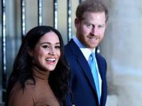 """Ce s-a întâmplat în spatele ușilor închise la """"summit-ul regal de criză"""" cu Meghan și Harry"""