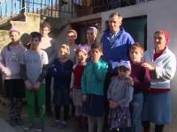 Povestea mamei din Argeş cu 20 de copii.