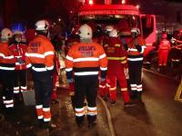 Tragedie în Timișoara. 4 copii au ars de vii într-un incendiu violent ce le-a cuprins casa