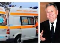 Un primar din Argeş a lovit cu maşina un copil şi a fugit de la locul accidentului