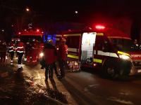 Cei 4 copii uciși de flăcări în Timișoara erau încuiați în cameră. Părinții, acuzați de omor