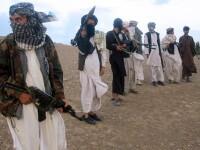 Talibanii propun Statelor Unite un armistiţiu, după 18 ani de conflict în Afganistan