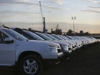 Mașinile Dacia, la mare căutare peste hotare. Câte s-au vândut în străinătate în 2019