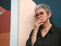 Oana Pellea a fost jignită și înjurată din cauza unui mesaj despre Cristina Țopescu