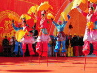 """A început """"cea mai mare migrație umană"""". Chinezii se întorc acasă de Anul Nou"""