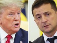 """Noi informații în scandalul SUA-Ucraina. """"Mi se părea că el e Mântuitorul"""""""