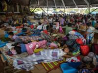 Alertă în Filipine. Peste 162.000 de persoane, evacuate în urma erupţiei vulcanului Taal