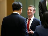 """Facebook, gafă la traducere. Cărui președinte i-a spus """"Domnul Toaletă"""""""