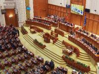 Guvernul merge înainte cu localele în 2 tururi, în timp ce PSD depune moțiunea de cenzură