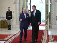 Iohannis, alături de Macron, Prințul Charles și Putin. Vizită oficială în Israel