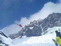 Șapte persoane dispărute, în urma unei avalanșe pe vârful montan Annapurna