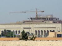 Atac cu rachete în apropierea ambasadei Statelor Unite din Irak