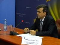 Cine este Crin Bologa, propus ca șef al DNA de către ministrul Predoiu