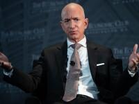 """Telefonul lui Jeff Bezos, """"spart"""" de prințul Arabiei Saudite printr-un mesaj pe Whatsapp"""