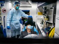 Virusul ucigaș din China. Orașul Wuhan a fost închis de autorități. Turiștii nu mai sunt primiți