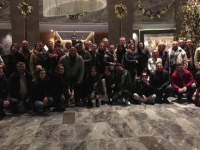 Alertă în România din cauza noului virus: 50 de români s-au întors în țară din Wuhan