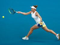 Simona Halep s-a calificat în turul trei la Australian Open. Ce premiu și-a asigurat românca