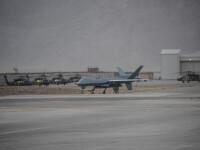 FOTO. Drona care l-a ucis pe generalul iranian Soleimani a fost prezentată la Câmpia Turzii