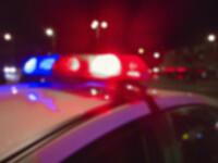 Un avocat beat a lovit cu mașina opt autoturisme, în Brăila