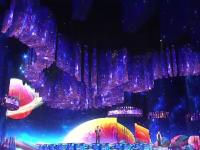 China se pregătește să intre în noul an. Mii de artiști vor participa la festivitate