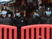 Mai multe țări din Asia au confirmat noi cazuri de infectare cu virusul ucigaș din China