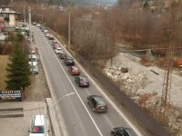Politicienii au promis 11.000 de km de autostradă. Câți au fost construiți în ultimii 10 ani
