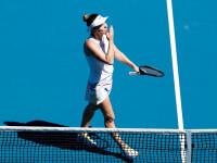 Simona Halep s-a calificat în sferturile turneului Australian Open