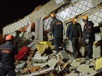 Bilanțul victimelor cutremurului din Turcia a ajuns la 22 morți și 1.000 de răniți. Imagini terifiante