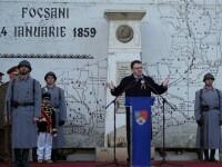 Scandal cu Marian Oprișan și prefectul de Vrancea, de Ziua Unirii: O lipsă totală de respect