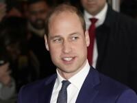 Prințul William primește un nou titlu după ce Meghan și Harry au părăsit casa regală